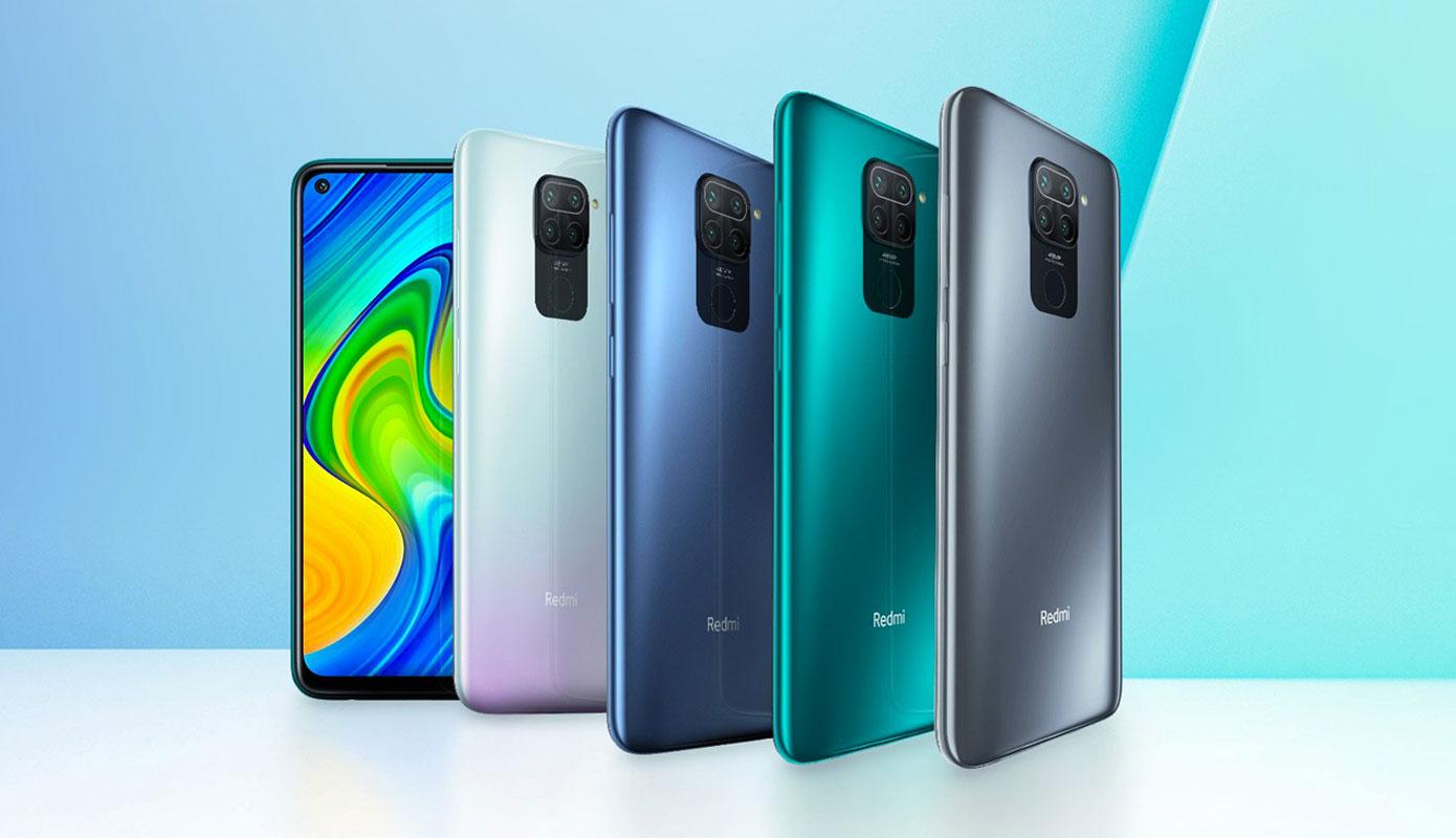 News Kitajskie Smi Nazvali Datu Prezentaczii Novyh Smartfonov Redmi Note 9 1
