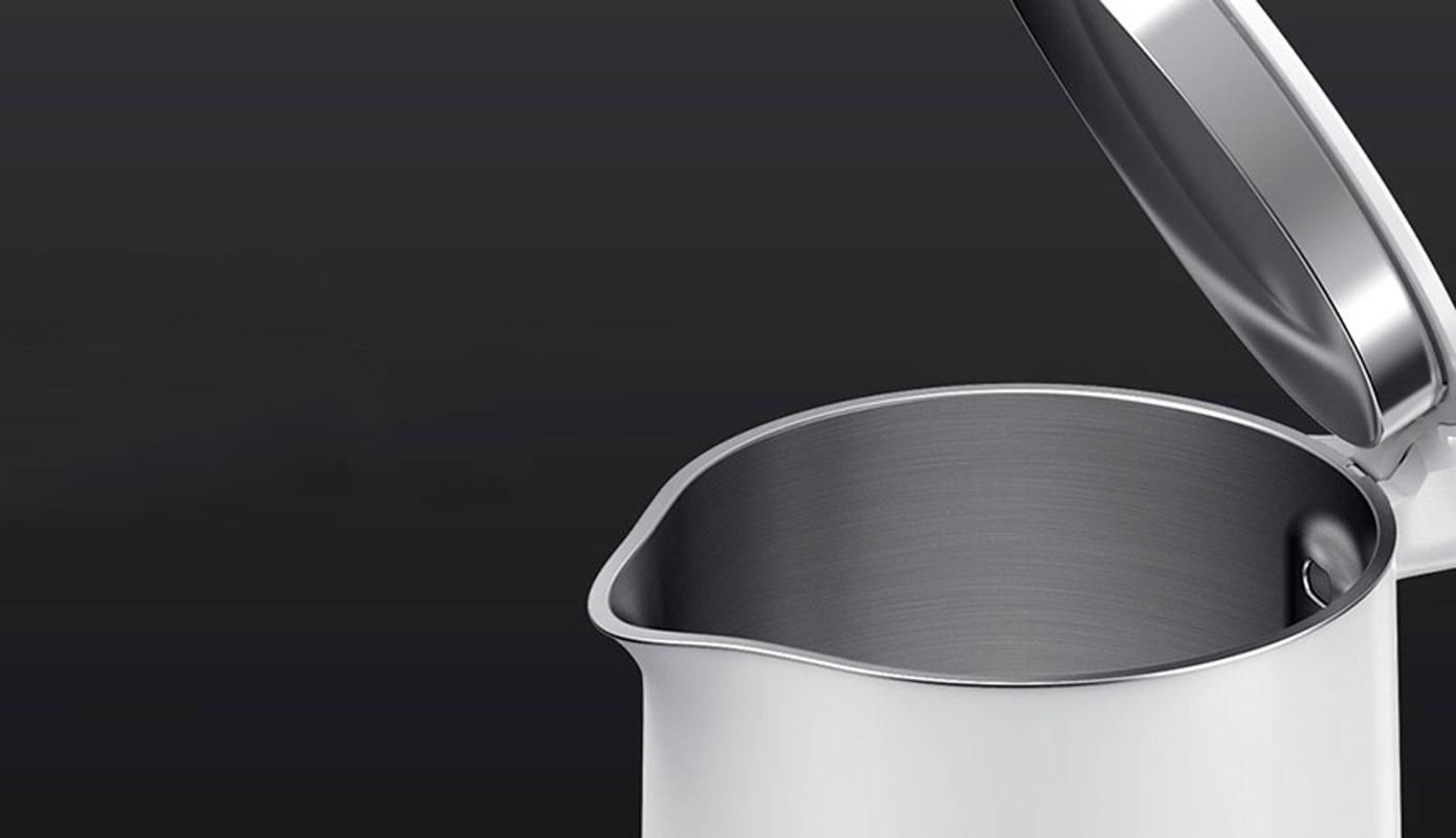 Opisanie Elektricheskij Chajnik Xiaomi Mi Electric Kettle 1s White Mjdsh03ym 2