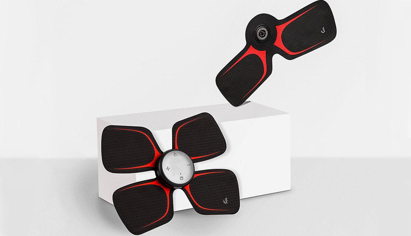 Opisanie Massazher Xiaomi Lefan Magic Touch 2 Black Lf H105 1