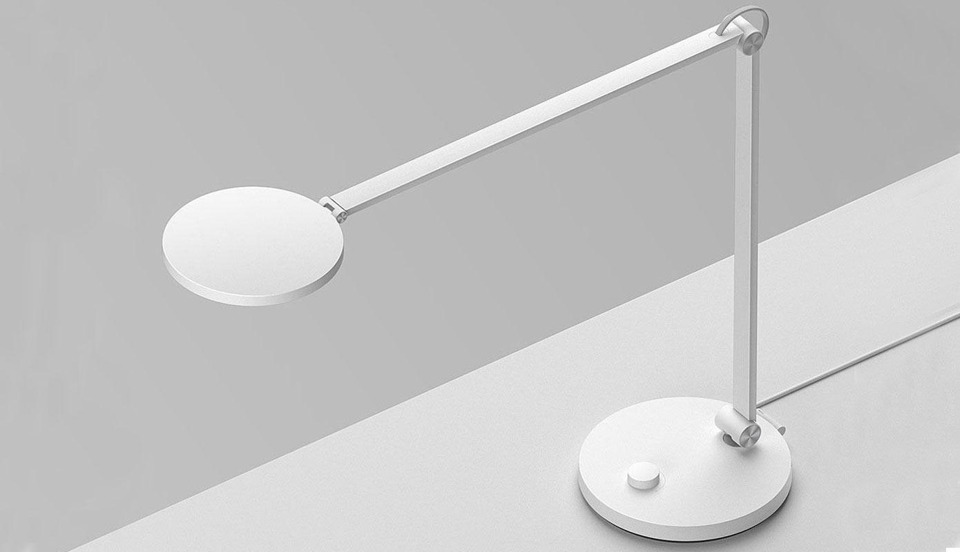 Opisanie Nastolnaya Lampa Xiaomi Mi Led Mijia Pro 2