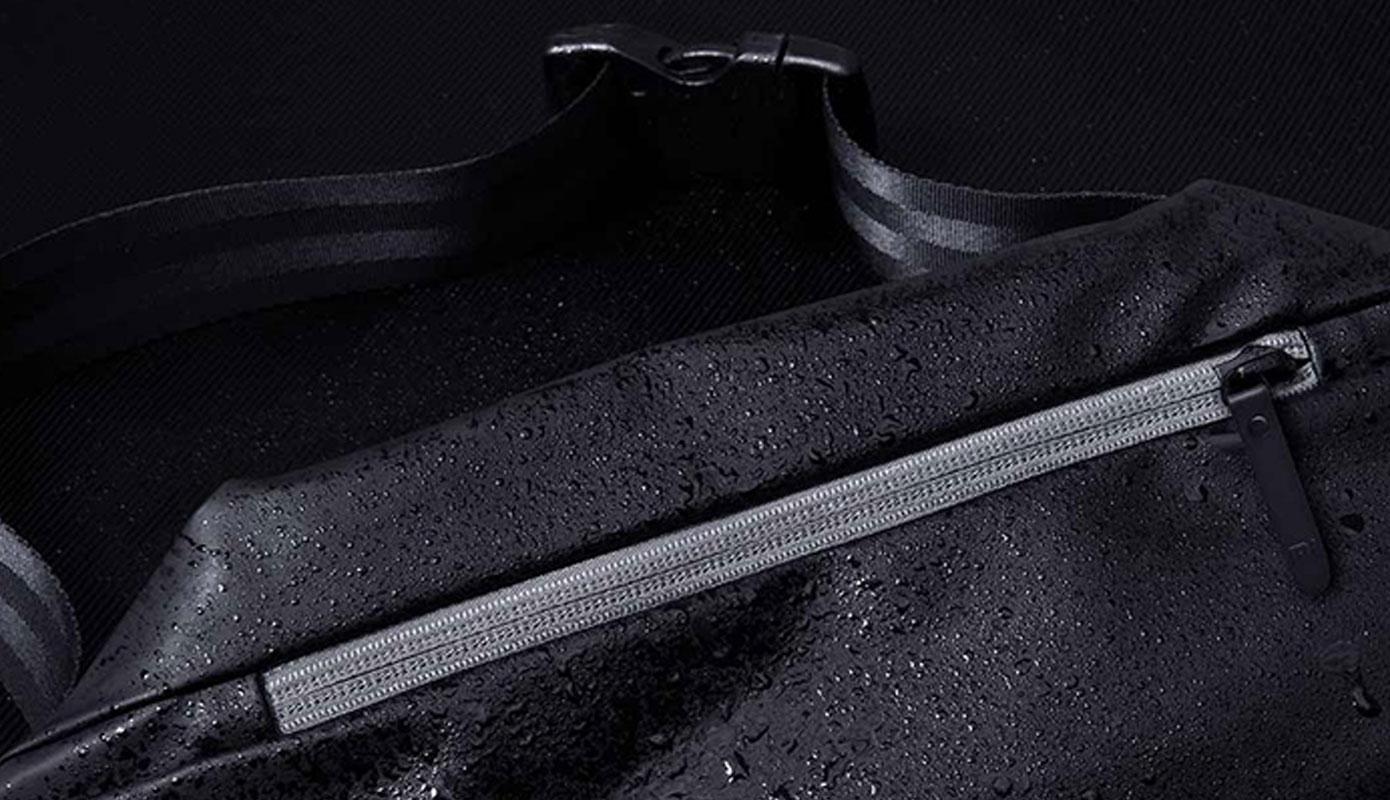 Opisanie Sumka Na Poyas Xiaomi Sports Chest Bag M1100214 Black 4