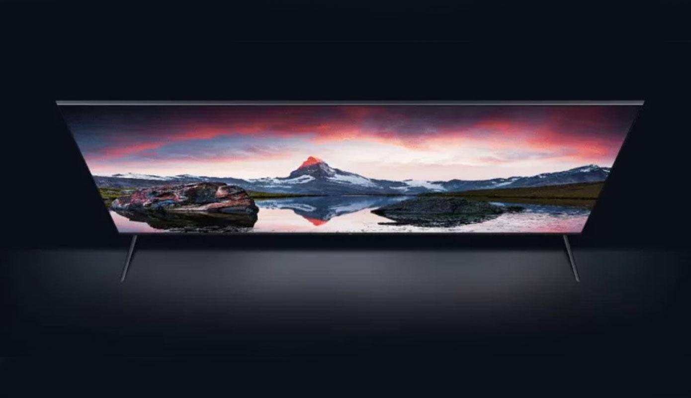 Opisanie Televizor Xiaomi Mi Tv 5 75 3 32gb 3