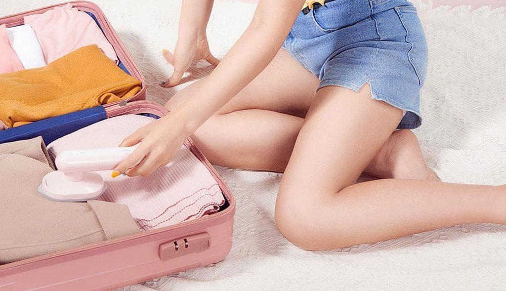 Opisanie Utyug Portativnyj Xiaomi Longfield Mini Yd 017 4