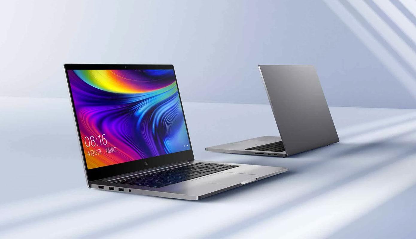 Opisanie Xiaomi Mi Notebook Pro 15 6 1