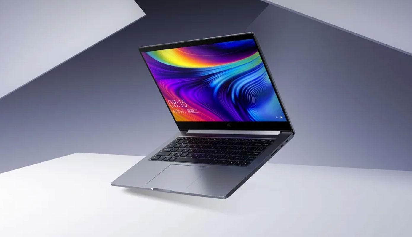 Opisanie Xiaomi Mi Notebook Pro 15 6 3