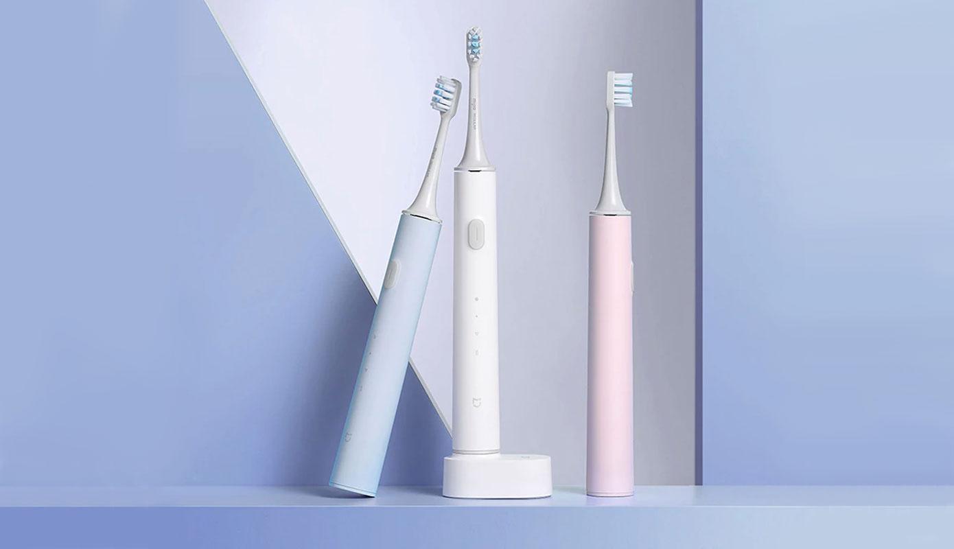 Opisanie Zubnaya Shhetka Xiaomi Mijia Sonic Electric Toothbrush T500 5