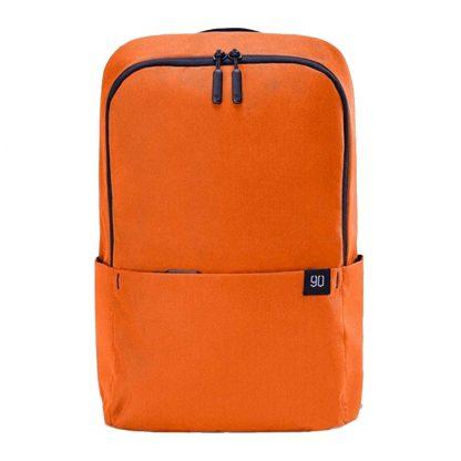 Ryukzak Xiaomi 90 Point Tiny Lightweight Sasual Shoulder Bag Oranzhevyj 1
