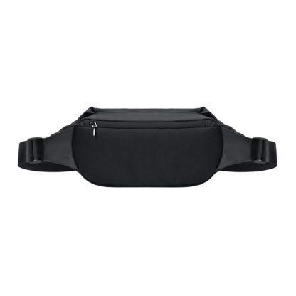 Sumka Na Poyas Xiaomi Sports Chest Bag Chernyj M1100214 2