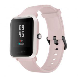 Umnye Chasy Xiaomi Amazfit Bip S Lite Pink 1