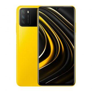 Xiaomi Poco M3 4 64gb Poco Yellow 1