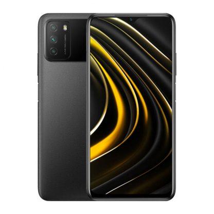 Xiaomi Poco M3 4 64gb Power Black 1