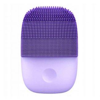 Apparat Dlya Ultrazvukovoj Chistki Licza Xiaomi Inface Upgraded Electronic Sonic Beauty Facial Purple 1