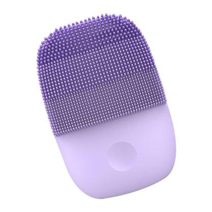 Apparat Dlya Ultrazvukovoj Chistki Licza Xiaomi Inface Upgraded Electronic Sonic Beauty Facial Purple 2