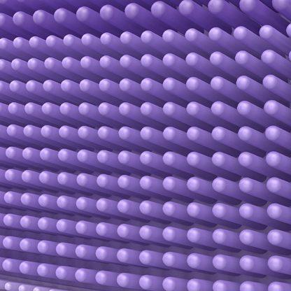 Apparat Dlya Ultrazvukovoj Chistki Licza Xiaomi Inface Upgraded Electronic Sonic Beauty Facial Purple 4