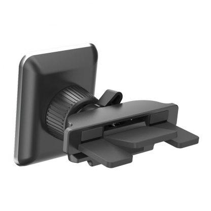 Avtomobilnyj Derzhatel Xiaomi Arroys Cd Sm1 Black 2