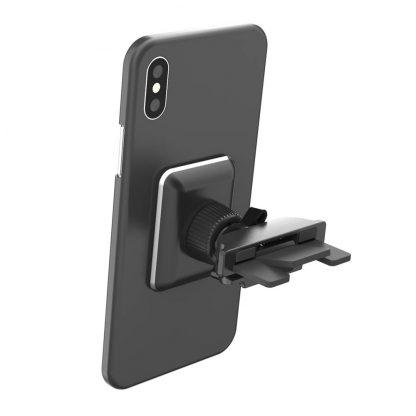 Avtomobilnyj Derzhatel Xiaomi Arroys Cd Sm1 Black 4