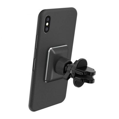 Avtomobilnyj Derzhatel Xiaomi Arroys Vent One Black 3