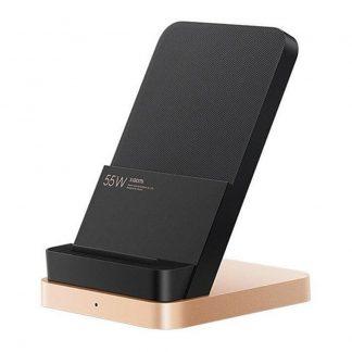 Besprovodnoe Zaryadnoe Ustrojstvo Xiaomi Mi 55w Wireless Charging Stand 1