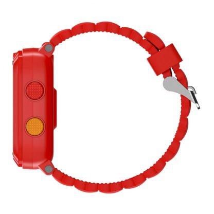 Detskie Chasy Elari Kidphone 4g Red Kp 4g 4
