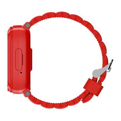 Detskie Chasy Elari Kidphone 4g Red Kp 4g 5