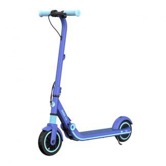 Detskij Elektrosamokat Ninebot Ekickscooter Zing E8 Blue 1