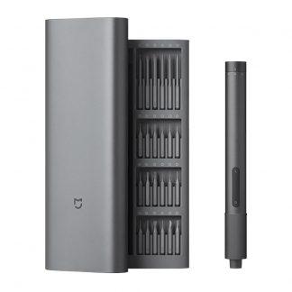 Elektricheskaya Otvertka Xiaomi Mijia Wiha Electric Screwdriver 24 In 1 Mjddlsd003qw 1