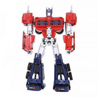 Konstruktor Xiaomi Mitu Transformers Optimus Prime 1