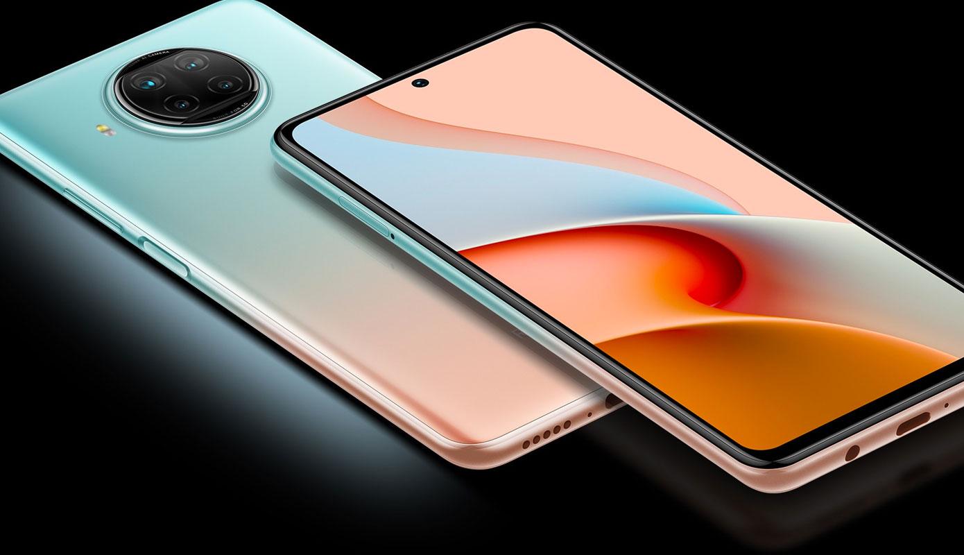 News Xiaomi Eshhe Ne Zakonchila S Linejkoj Mi 10 1