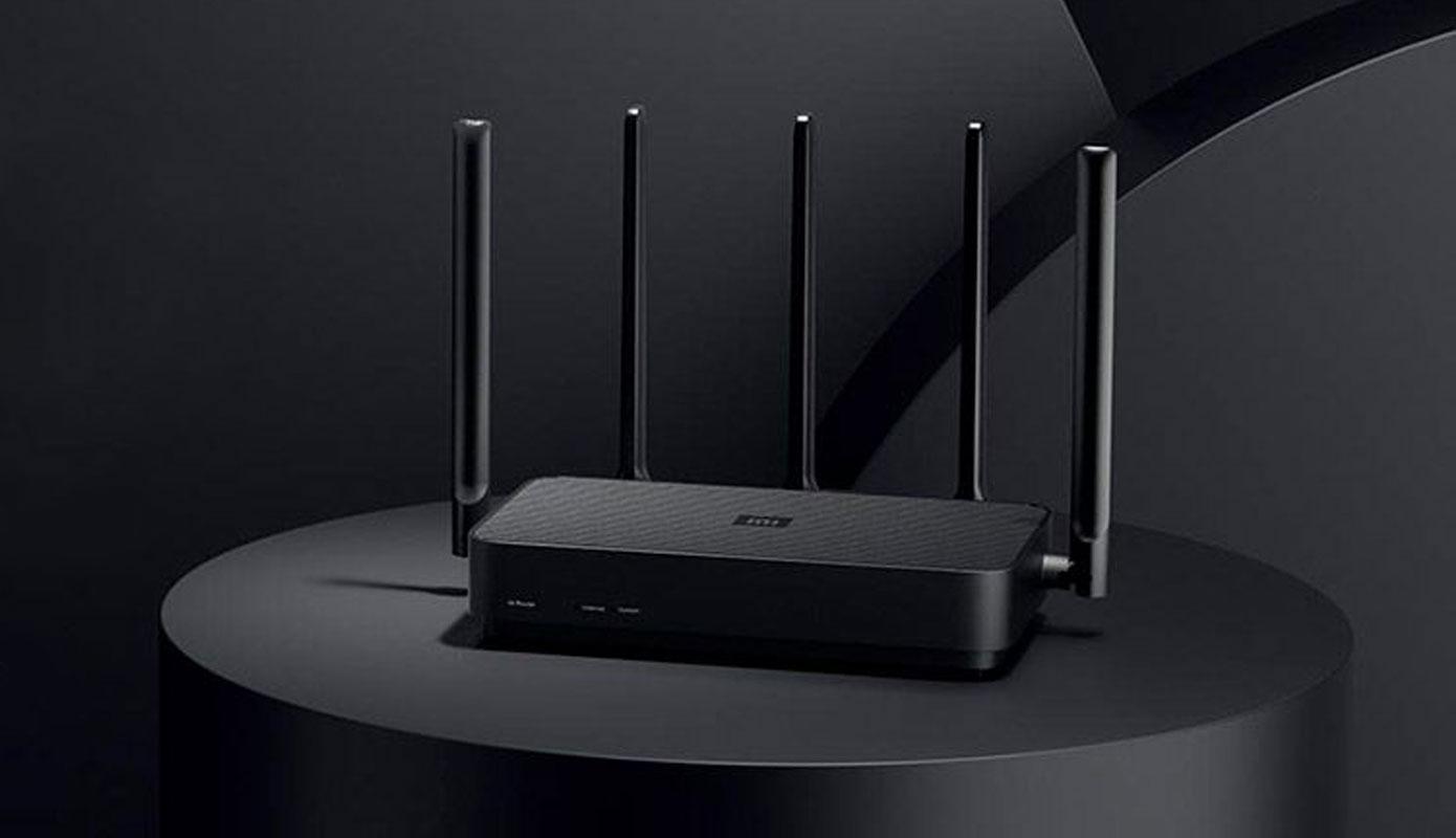 Opisanie Router Xiaomi Mi Router 4 Pro 1