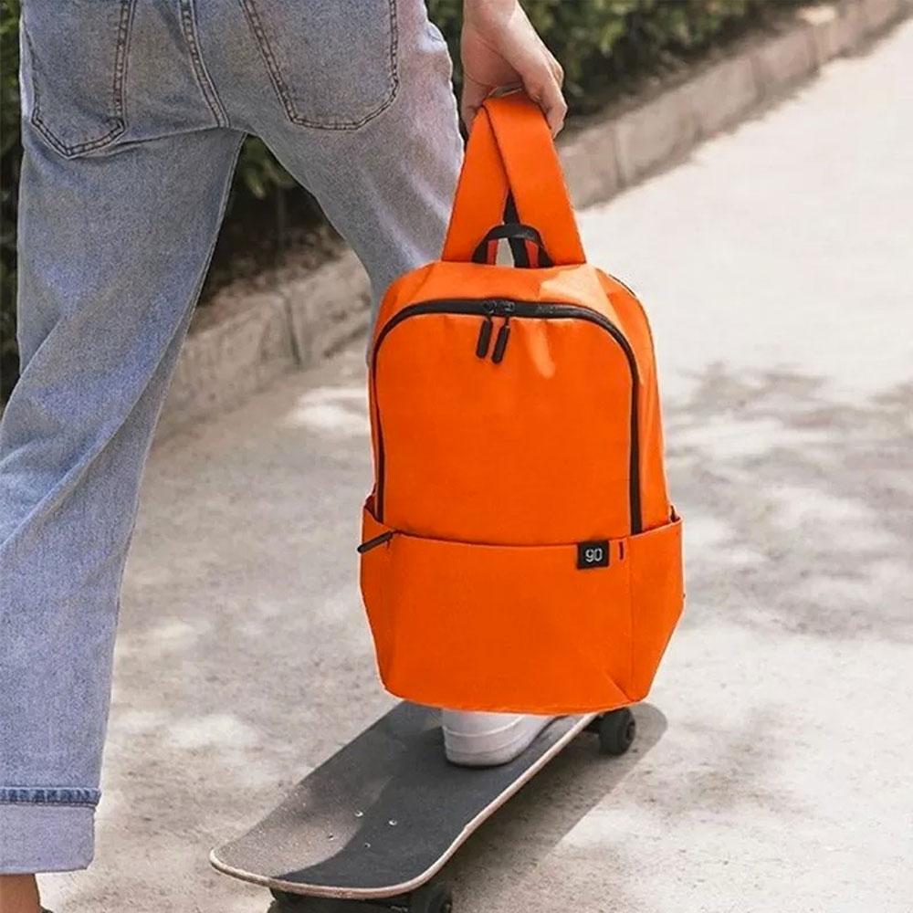 Opisanie Ryukzak Xiaomi 90 Points Tiny Lightweight Sasual Shoulder Bag 2