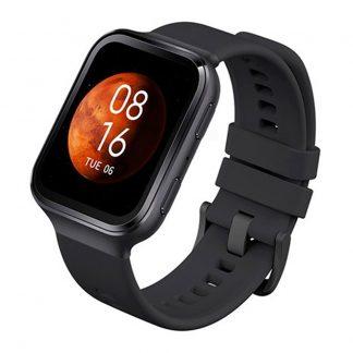 Umnye Chasy Xiaomi 70mai Saphir Watch Black Wt1004 1