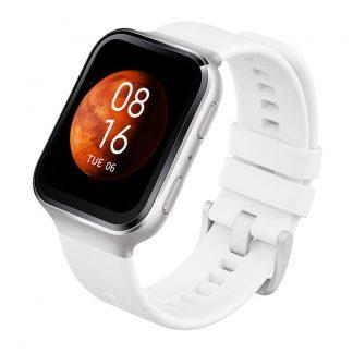 Umnye Chasy Xiaomi 70mai Saphir Watch Silver Wt1004 1