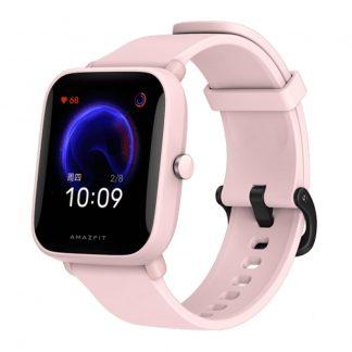 Umnye Chasy Xiaomi Amazfit Bip U Pink A2017 1