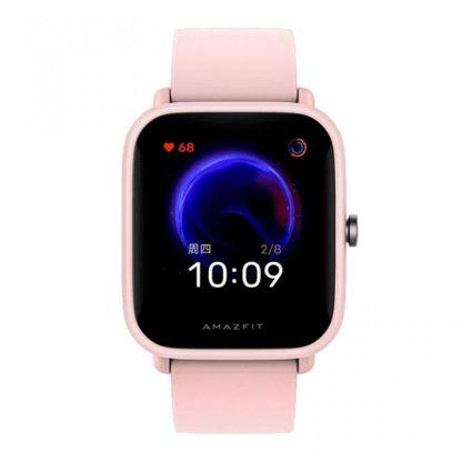 Umnye Chasy Xiaomi Amazfit Bip U Pink A2017 2