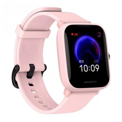 Umnye Chasy Xiaomi Amazfit Bip U Pink A2017 3