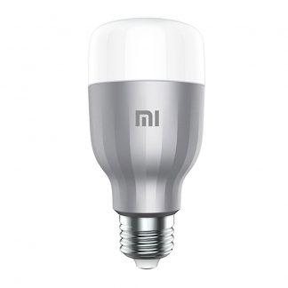 Wi Fi Lampochka Xiaomi Mi Smart Led Bulb Whitecolor Komplekt 2sht Mjdp02yl 1