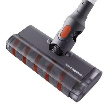 Besprovodnoj Ruchnoj Pylesos Xiaomi Hansweigo V12 Wireless Vacuum Cleaner 2