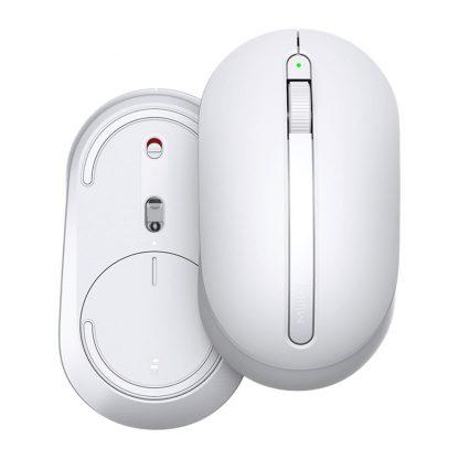 Mysh Xiaomi Miiiw Wireless Office Mouse Belyj Mwwm01 4