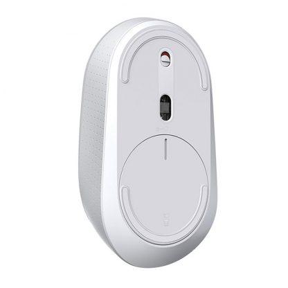 Mysh Xiaomi Miiiw Wireless Office Mouse Belyj Mwwm01 5