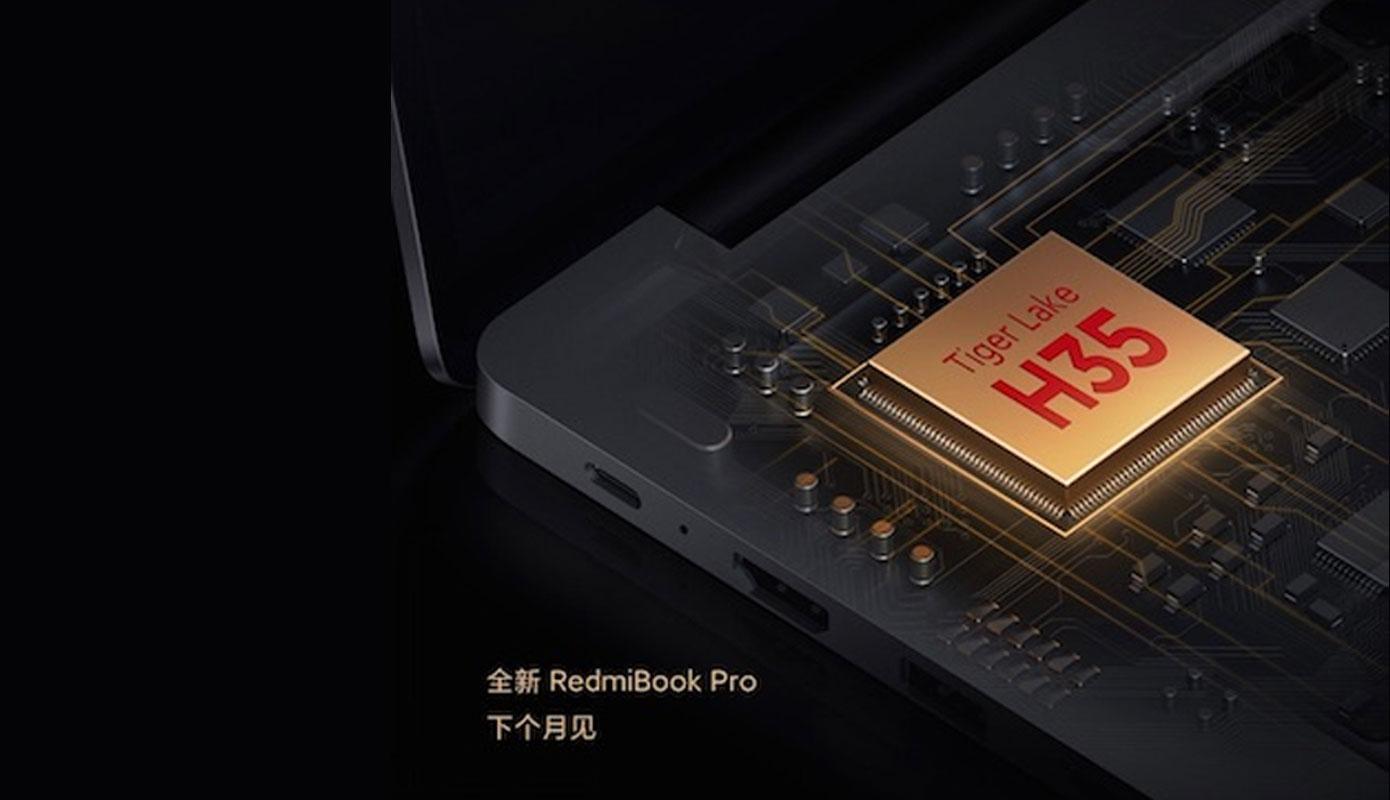 News Xiaomi Vypustit Igrovye Leptopy Redmi 1