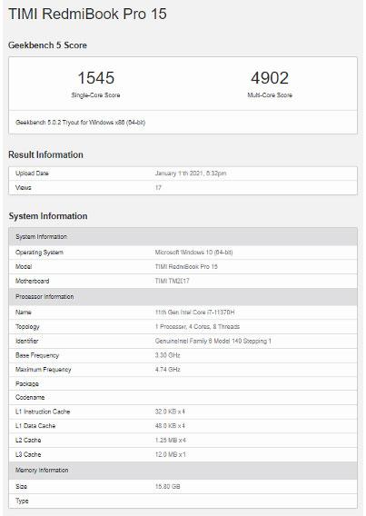 News Xiaomi Vypustit Igrovye Leptopy Redmi 3