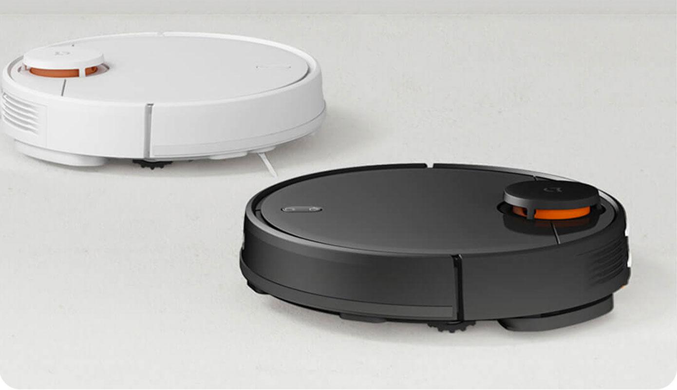 Opisanie Robot Pylesos Moyushhij Xiaomi Mijia Lds Vacuum Cleaner Stytj02ym 1