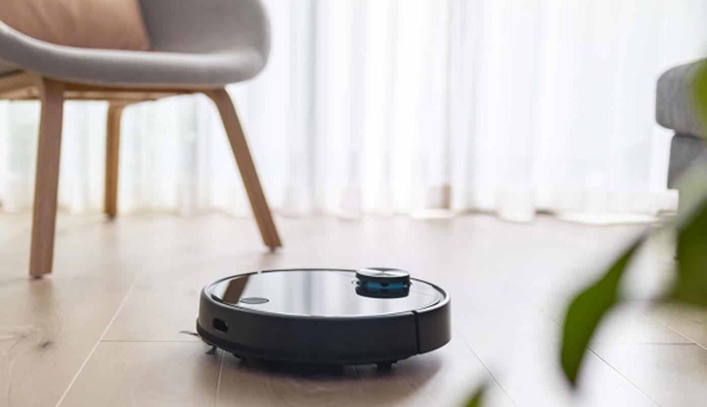 Opisanie Robot Pylesos Viomi V3 Robot Vacuum Cleaner Chernyj V Rvclm26b 1