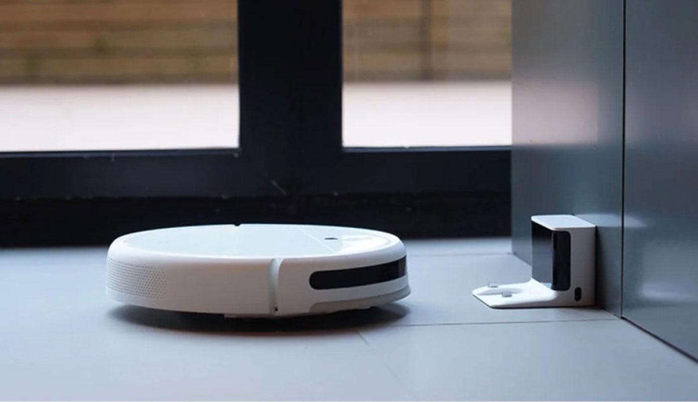Opisanie Robot Pylesos Xiaomi Mijia G1 Sweeping Vacuum Cleaner Mjstg1 2