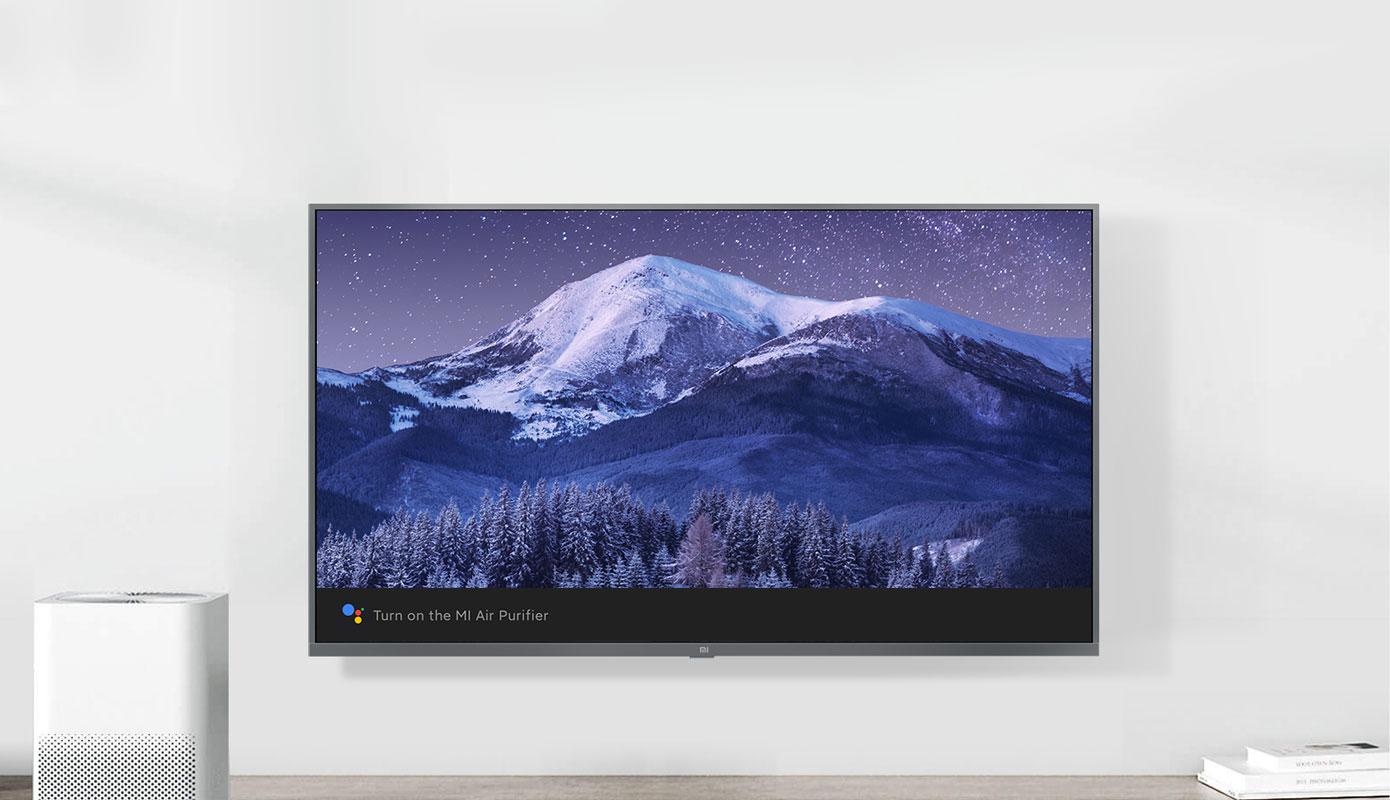 Opisanie Televizor Xiaomi Mi Led Tv 4s 2
