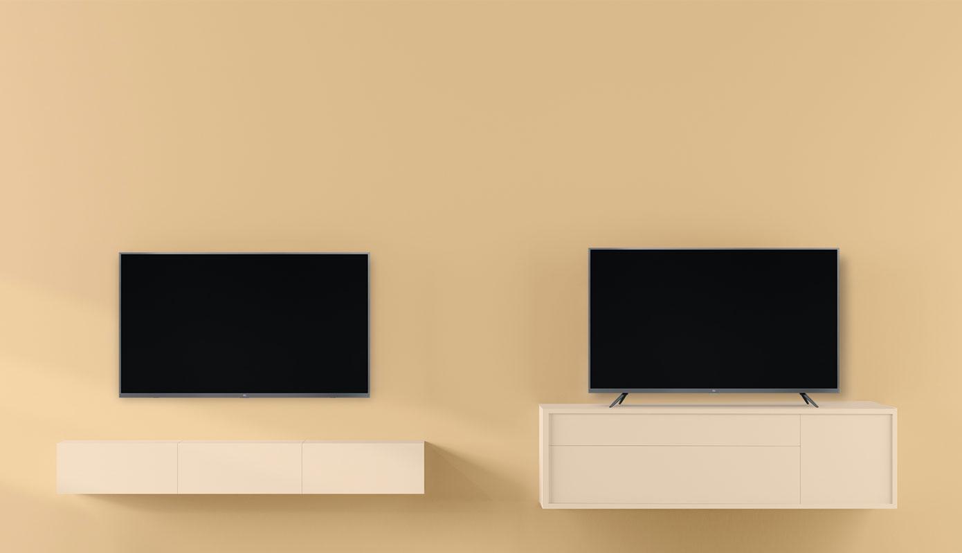 Opisanie Televizor Xiaomi Mi Led Tv 4s 3