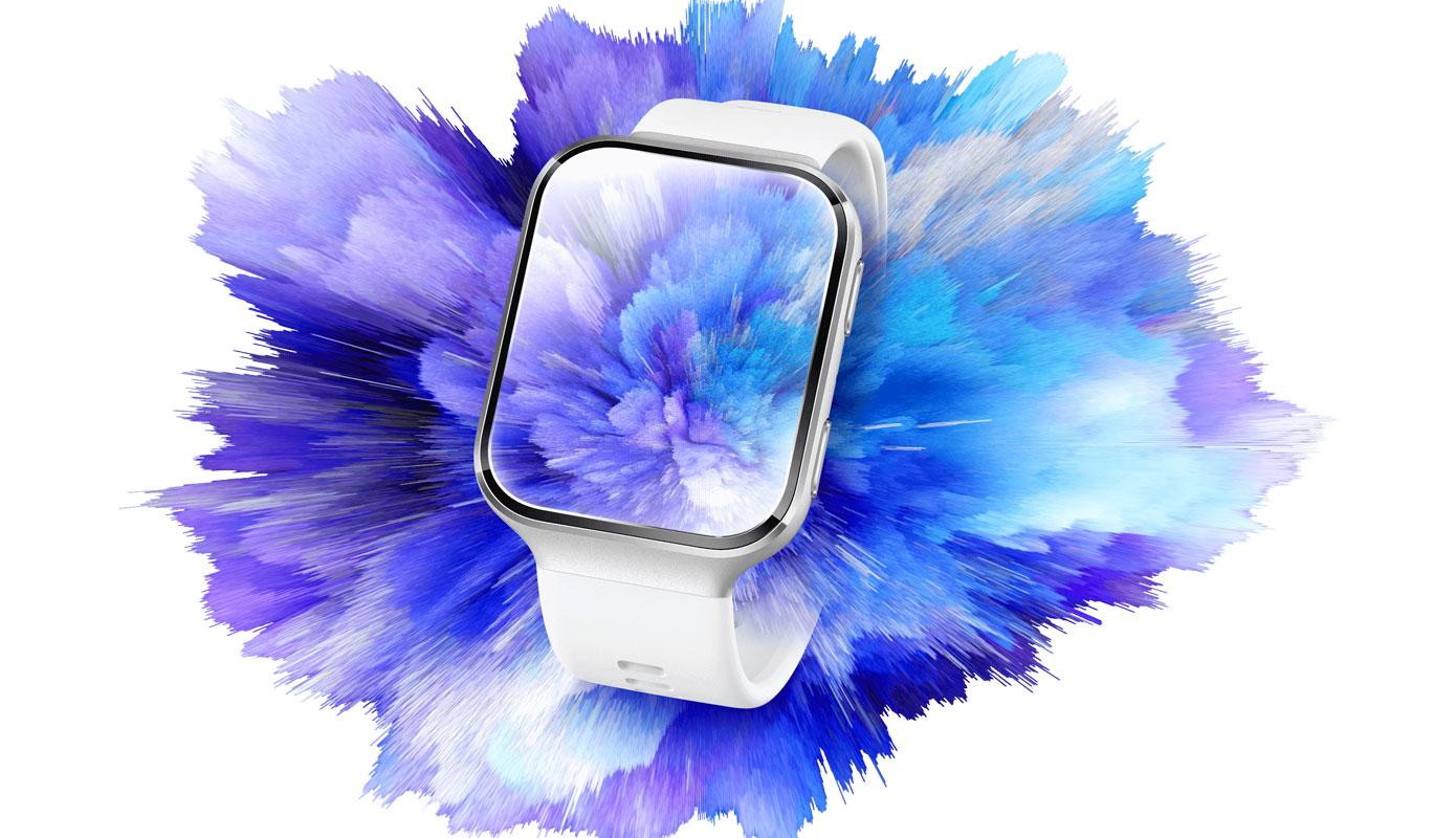 Opisanie Umnye Chasy Xiaomi 70mai Saphir Watch Wt1004 1