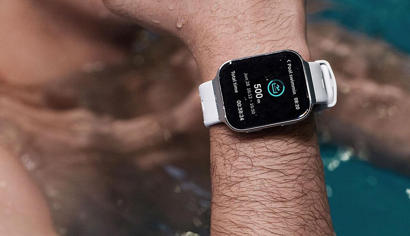 Opisanie Umnye Chasy Xiaomi 70mai Saphir Watch Wt1004 4