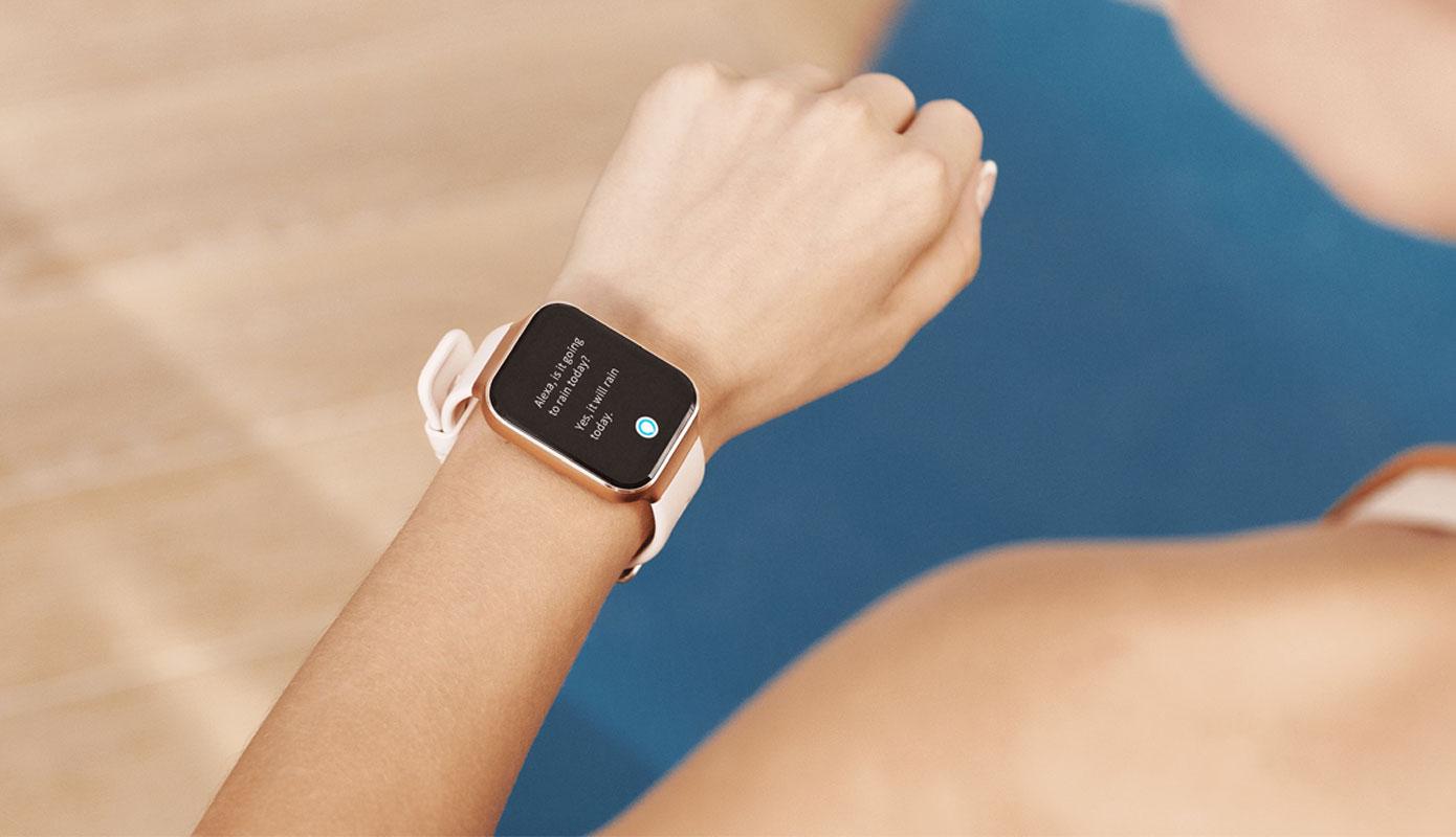 Opisanie Umnye Chasy Xiaomi 70mai Saphir Watch Wt1004 6