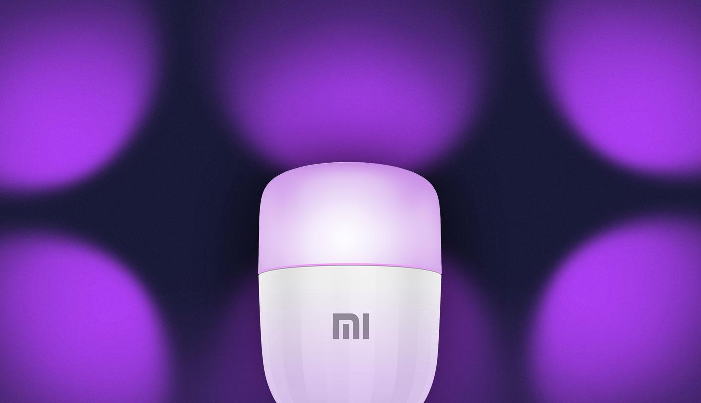 Opisanie Wi Fi Lampochka Xiaomi Mi Smart Led Bulb Essential Lite Whitecolor Mjdpl01yl 3